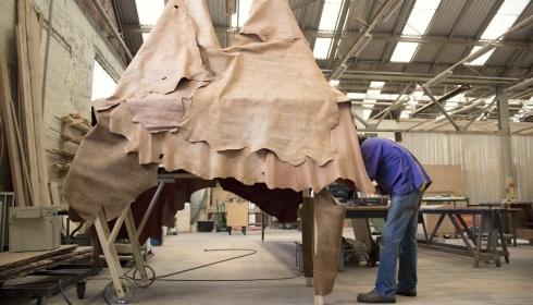 Toneelhuis maakt zich klaar voor de herneming van Middenin de nacht op 8 en 9 juni 2012
