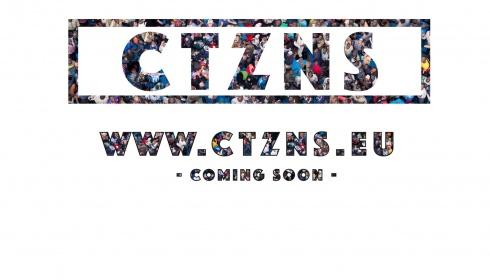 CTZNS.eu coming soon