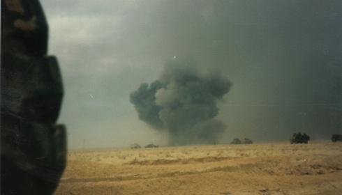 30 jaar Golfoorlog