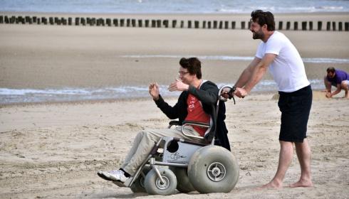 Ensorprijs beste acteur voor Geert Van Rampelberg