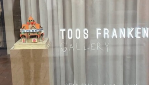 TOOS FRANKEN GALLERY 3
