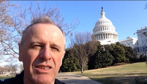 Podcast: de Wolf in Washington